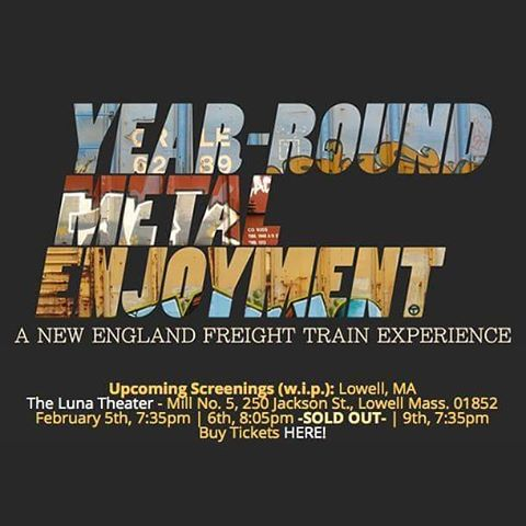Congrats to the creators of YearRound Metal Enjoyment A Newhellip